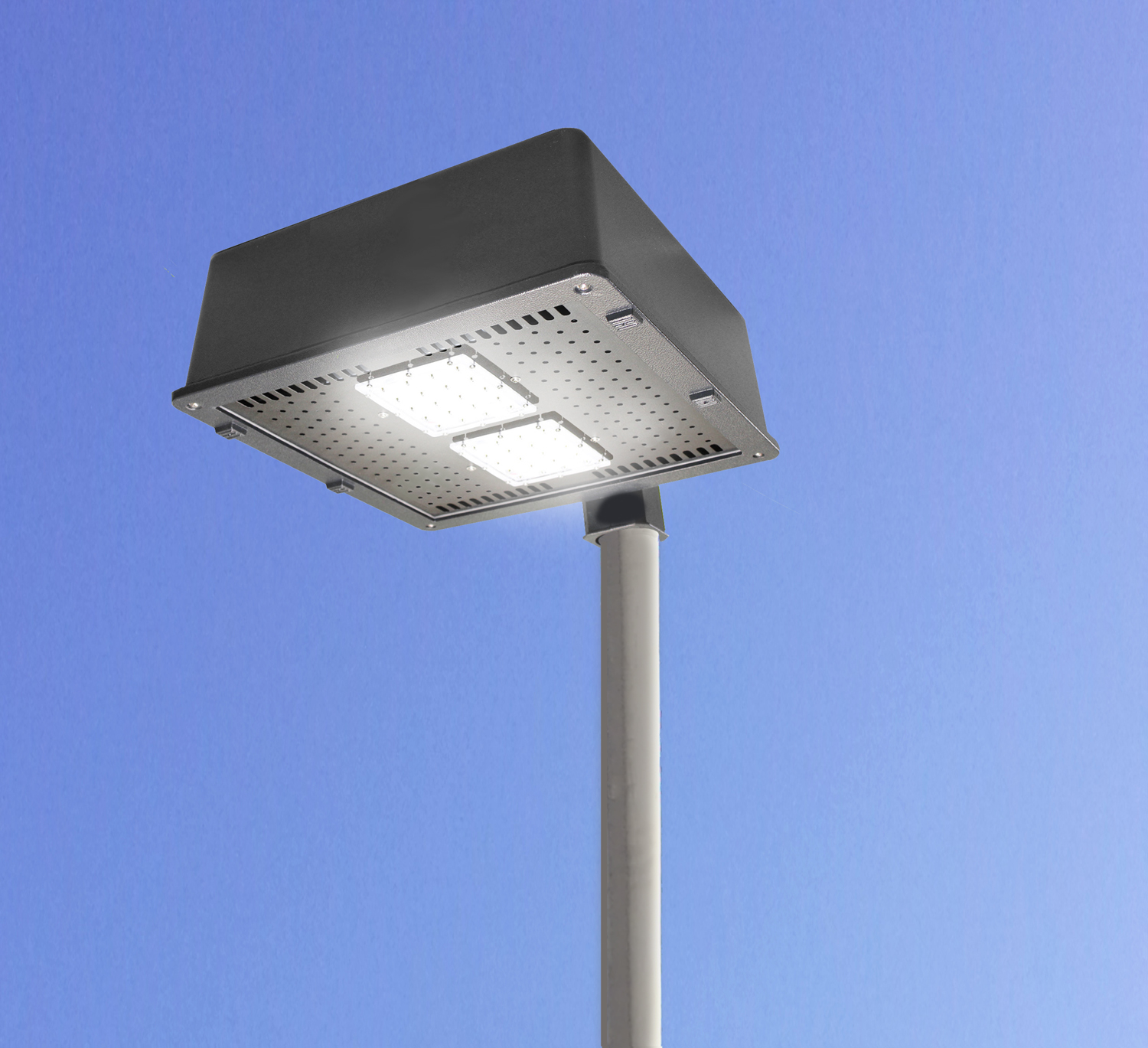 Led Street Lighting System Ac Hard Wired Led Street