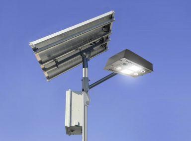 Solar skyeye led street light system cellular backhauling led solar skyeye led street light system cellular backhauling led street light systems aloadofball Images